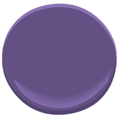 Your Majesty 1400 Paint - Benjamin Moore Your Majesty Paint Color Details
