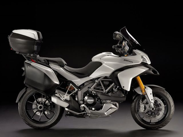 Ducati Multistrada 1200 S Touring 2012 Motorcycle review, full specification, HD picture, price