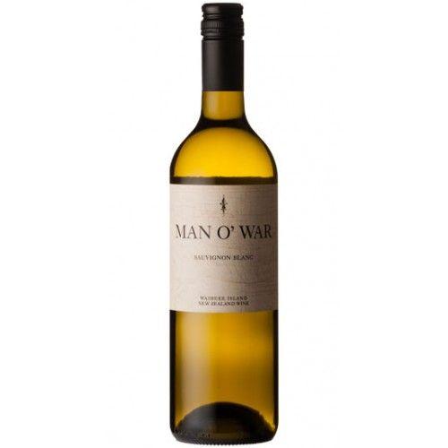Man O' War Sauvignon Blanc