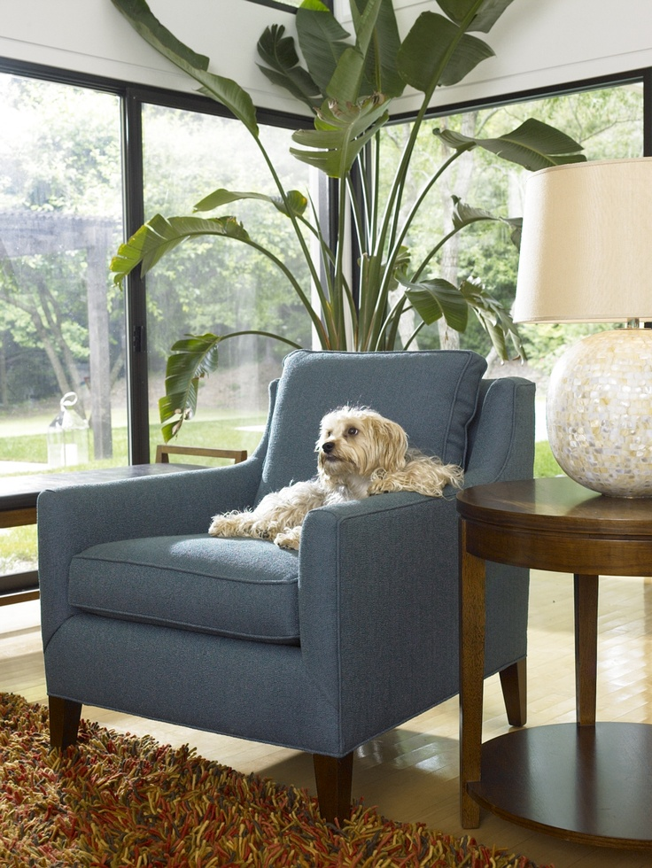 Share Your Photos And You Could Win A New Thomasville Chair.  @ThomasvilleFurn