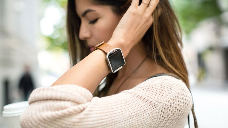 Shop Fitbit Blaze Accessories