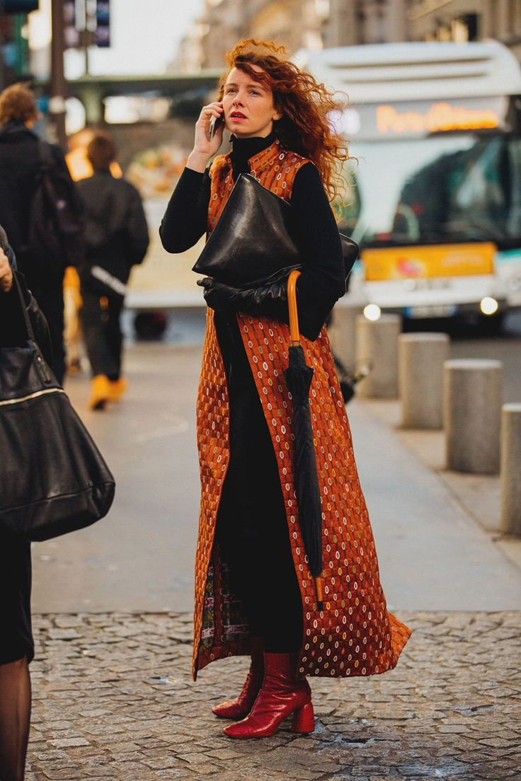 The Best Menswear Street Style from Paris - January 2018 | British Vogue