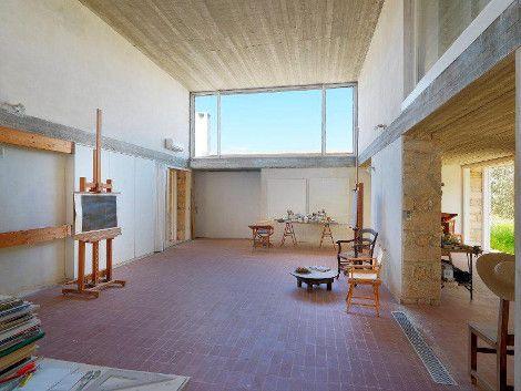 Άρης Κωνσταντινίδης - Κατοικία Γιάννη Μόραλη