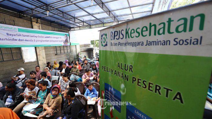 BPJS Diharamkan, Anggota DPR: MUI Urus Saja Keimanan, Masih Banyak Orang Suka Mabuk