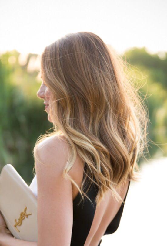 Julia Hengel Hair Love