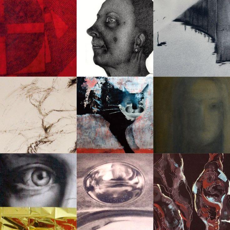 Accademia Aperta, collettiva a cura di Omar Galliani, VS Arte, 13:07:2017 - 02