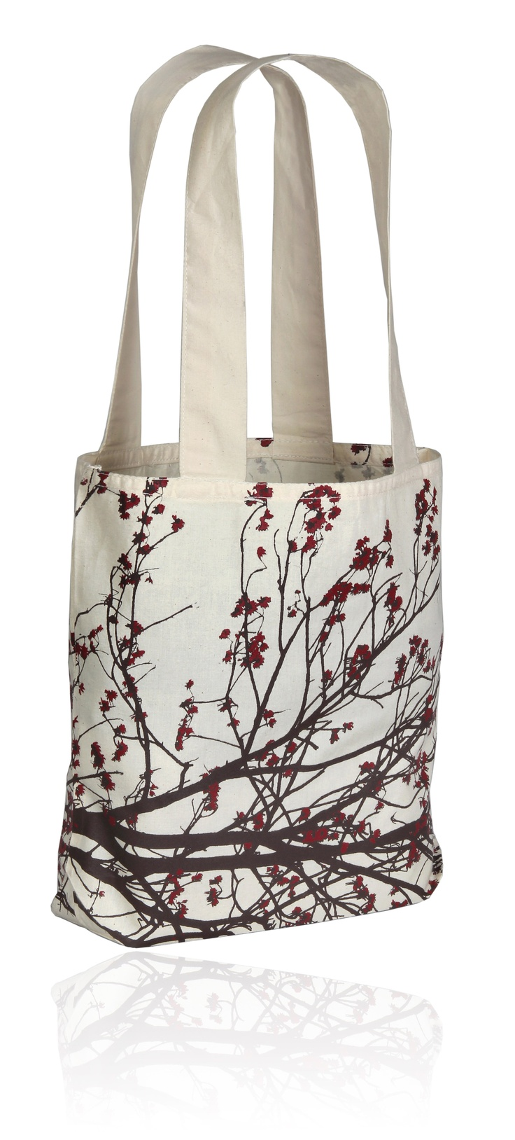 Amity Autumn - a simple but popular cotton bag. Made by Freeset.