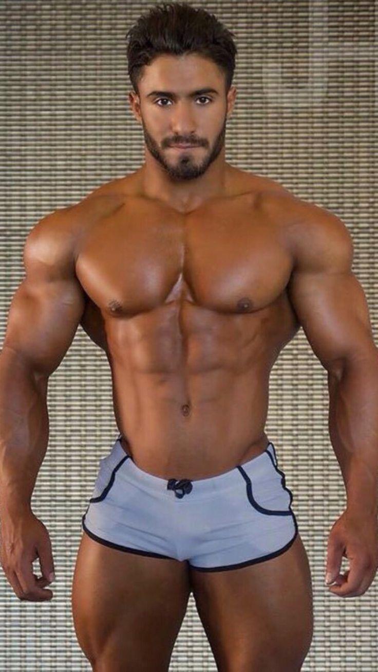 muscle latino