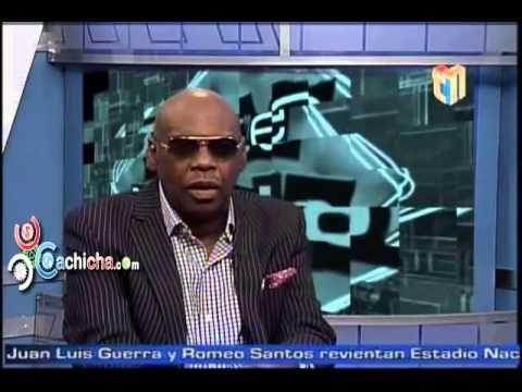 Michel el Buenon dice que en Mexico venden camisetas con su foto en el frente @ArteyMediord @wandaysabel #Video - Cachicha.com