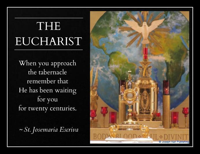 Mother Teresa Quotes On The Eucharist: 17 Best Images About MOST BLESSED SACRAMENT On Pinterest