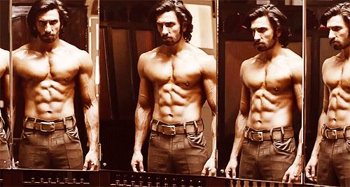 A chilled bottle of beer with the boys. | 19 GIFs Of Ranveer Singh That Will Make You Extremely Thirsty