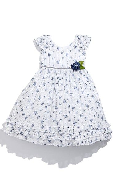 Free shipping and returns on Laura Ashley Dress (Toddler) at Nordstrom.com. Modest crinoline adds a touch of shape to a dainty dress with ruffled sleeves draped in a soft, vintage-inspired pattern.