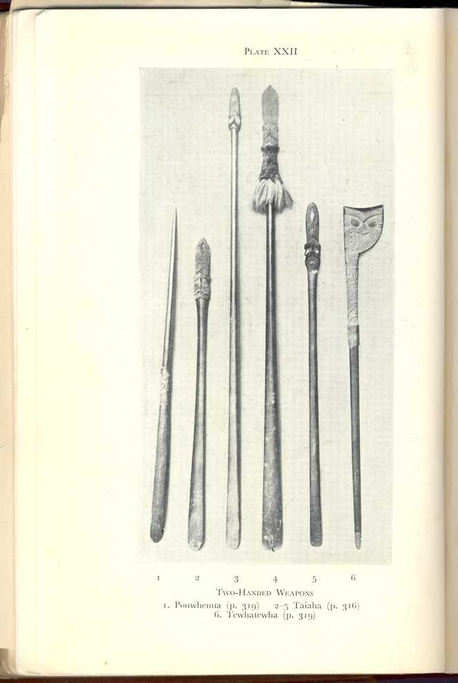 Two-handed weaponsTwohand Weapons, Maori Design, Two Hands Weapons, Patu Maori