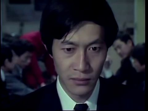 "Shiro Maki from ""Operation: Mystery!"" (1968)  牧 史郎「怪奇大作戦」(1968)より"