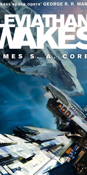 Syfys most ambitious TV series to date is based on The Expanse novels -  If you can believe it, Syfy may be getting back to its pre-name change roots. A notable addition to its plans for the next year is a new TV series based on a popular series of
