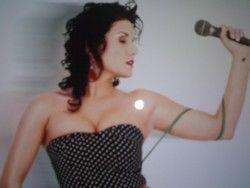 Alanda de Bruin - for info, quotes and bookings send a mail to letitia@showboy.co.za