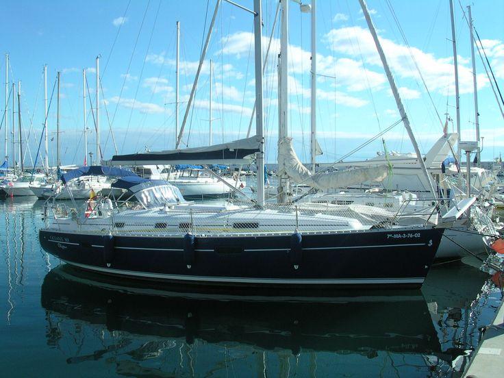 Comprar Veleros de ocasión Beneteau Oceanis Clipper 361   Veleros de ocasión en venta   Barcos de ocasion