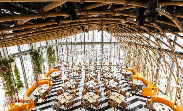 New on Wine List Confidential: we review the wine list at London restaurant Sushi Samba