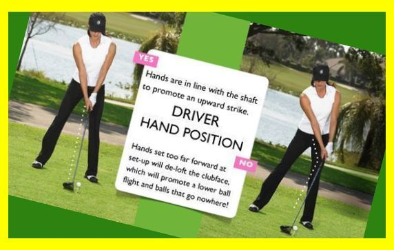 Golf Grip Tips Golf Grip Right Hand Thumb Position The Golf Grip In Detail Golf Grips Weak Left Grip Golf Golf Grip Golf Swing Mechanics Golf Tips