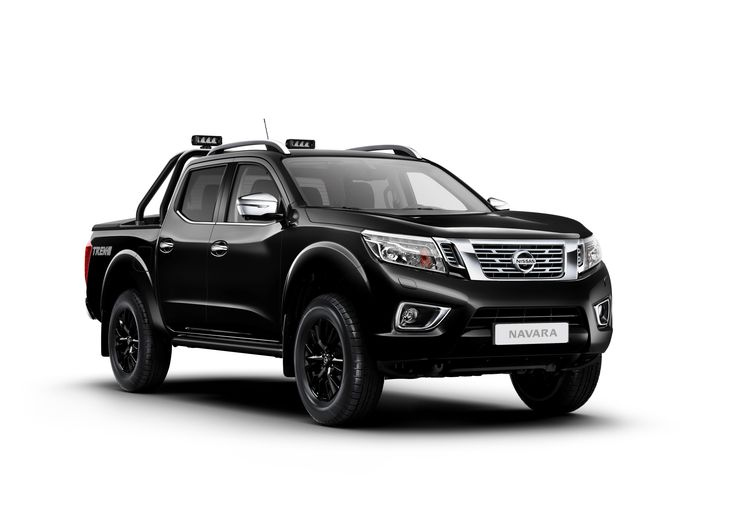 Tough as always and smarter than ever! Test drive the next generation of pick-up today!  #Nissan #Navara #pickup
