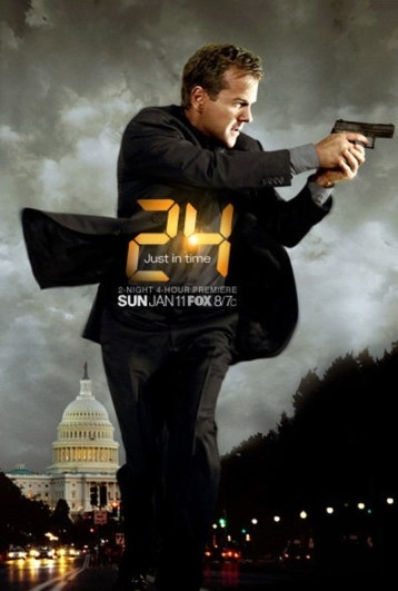 24 - via http://bit.ly/epinner: Kiefer Sutherland, Jack Bauer, Jackbauer, Favorite Tv, Action Movie, The Angel, Tv Show, Tv Series, Jack O'Connel
