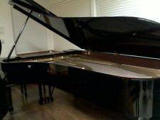 YAMAHA 9' Concert Grand Piano CFIII - PRICE REDUCED