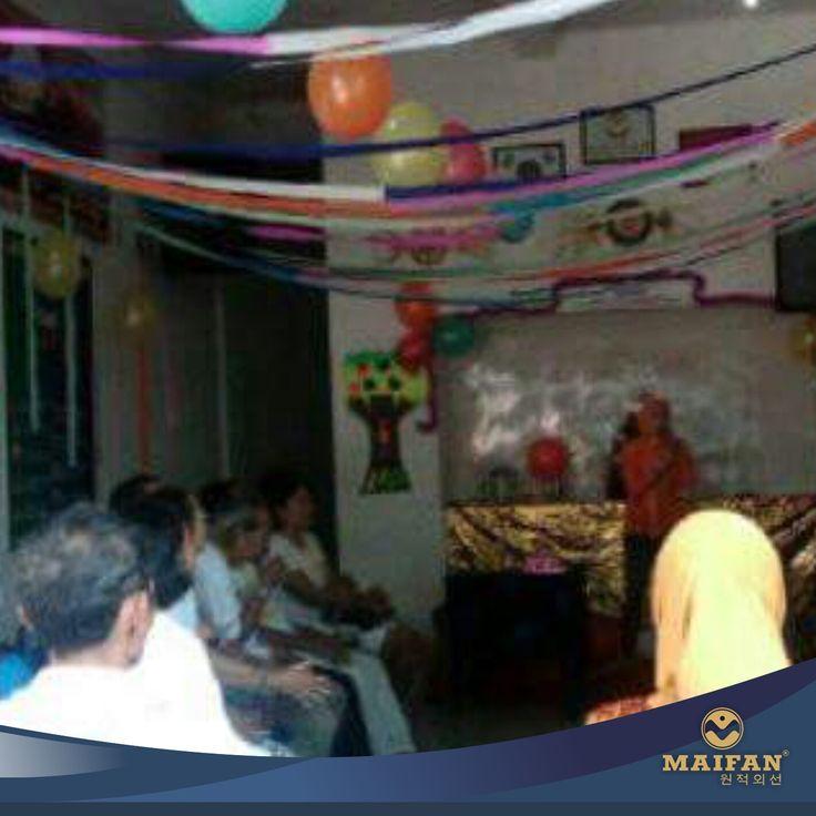 Maifan Center Tabanan Lebih Sehat Dengan Maifan - Dengan Maifan Indonesia Lebih Sehat 🎆  #maifan #maifanindonesia #kesehatan #medis #jakarta #surakarta #bali #alam #alamiah #korea
