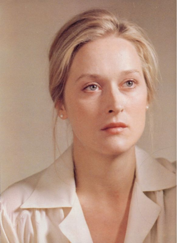 Muse Monday: Meryl Streep