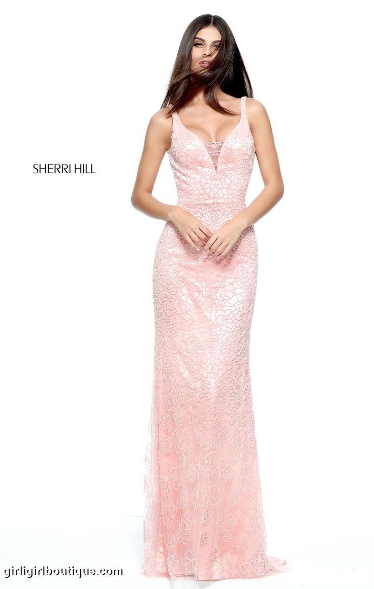 175 best 2017 Sherri Hill Prom images on Pinterest | Prom-kleider ...