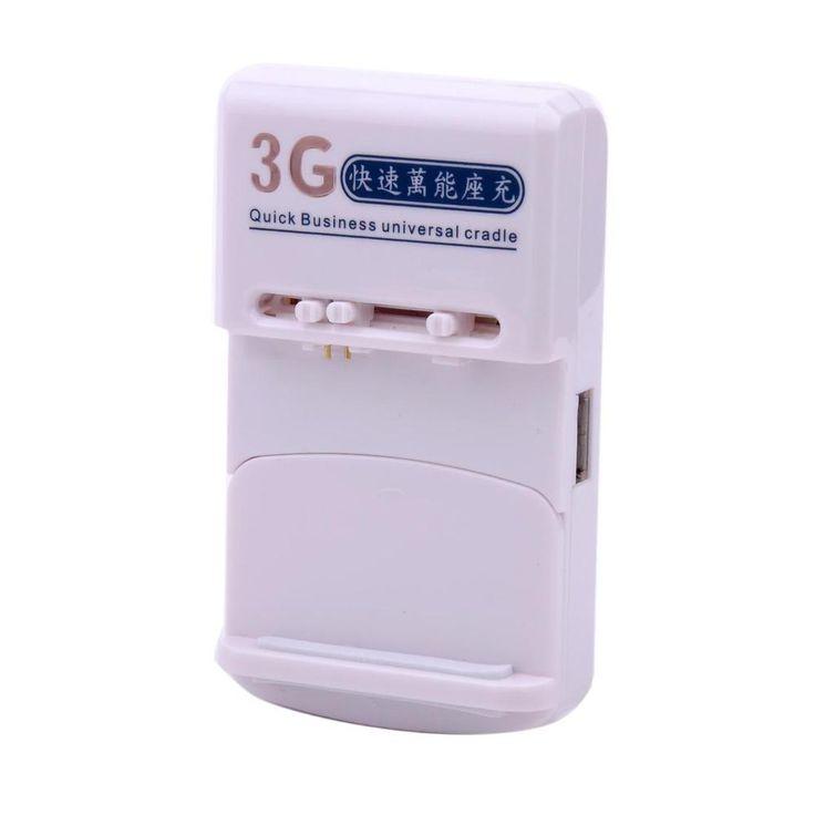 Дешевое Gd 839u жк цифровой универсальное зарядное устройство с, Купить Качество Зарядные устройства непосредственно из китайских фирмах-поставщиках:       GD-839U жк-цифровой Универсальное зарядное устройство с          Usb-порт выход для мобильного телефона США штекер