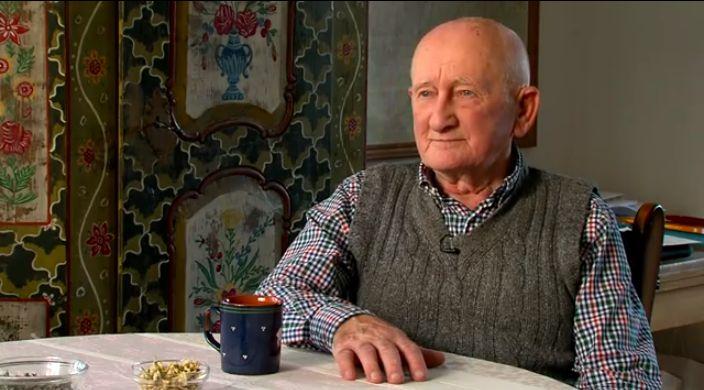 Gyuri bácsi a koleszterinről beszél | Györgytea.hu