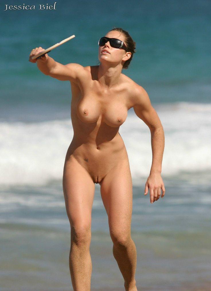nude athletics