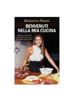 Benvenuti nella mia cucina ricette italiane semplici e facili da seguire
