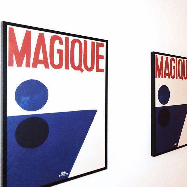 HOTEL MAGIQUE A splash of Magique art print