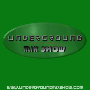 The Underground Mix Show - Dandolion Live  4th Apr 15