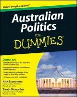 Australian politics for dummies [electronic resource]. Nick Economou.