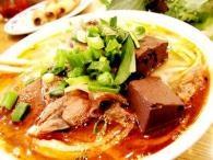Bun Nguyen Du Hue  6458 Stockton Blvd  Sacramento, CA 95823   (916) 394-9220