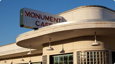 Monument Cafe Georgetown Tx Recipes
