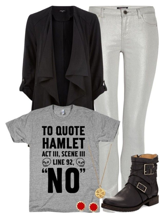 """""""Something Rotten- Elder Price"""" by broadway-forever ❤ liked on Polyvore"""