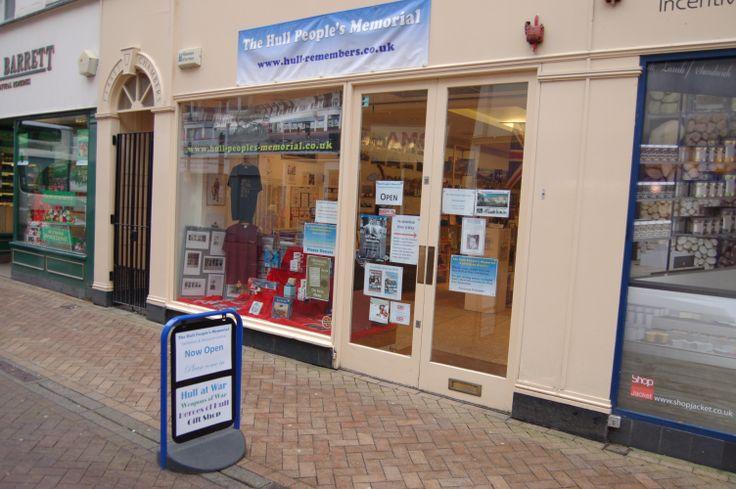 22 Whitefriargate, Kingston upon Hull, HU1 2EX