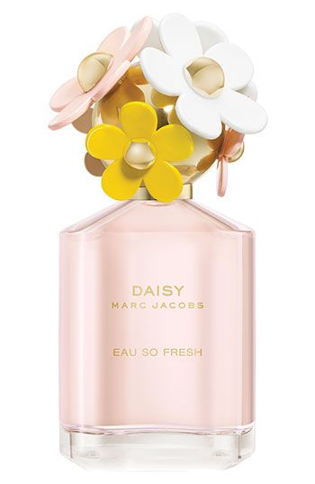 MARC JACOBS 'Daisy Eau So Fresh' Eau de Toilette @Nordstrom #WeddingSuite #Nordstrom