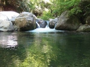 List of swimming holes in Gatlinburg & The Great Smoky Mountains
