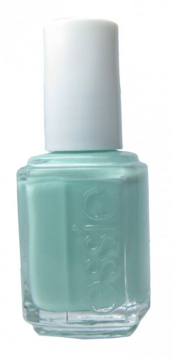 Essie Mint Candy Apple, Free Shipping at Nail Polish Canada