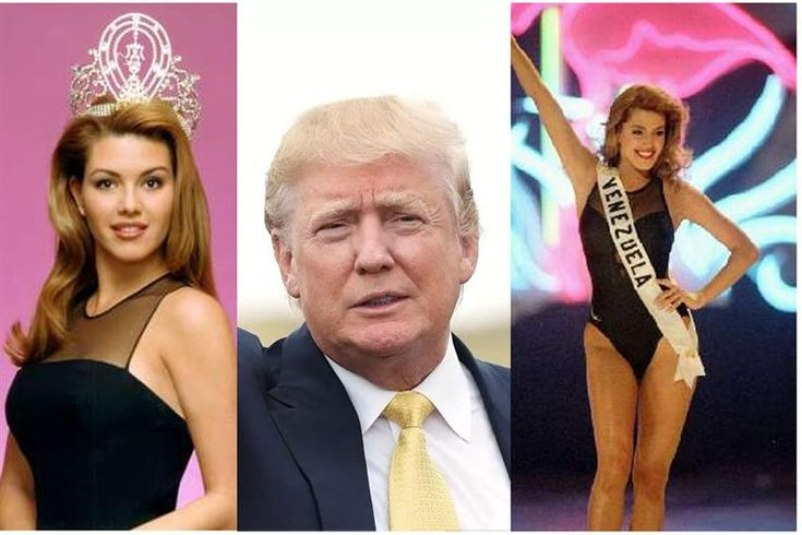 Former Miss Universe Alicia Machado opens up how Donald Trump body-shamed her