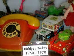 oyuncak müzesi izmir - Google'da Ara
