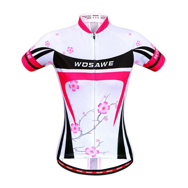 Offering style and high performance, Cycling Jersey perfect for the Summer.