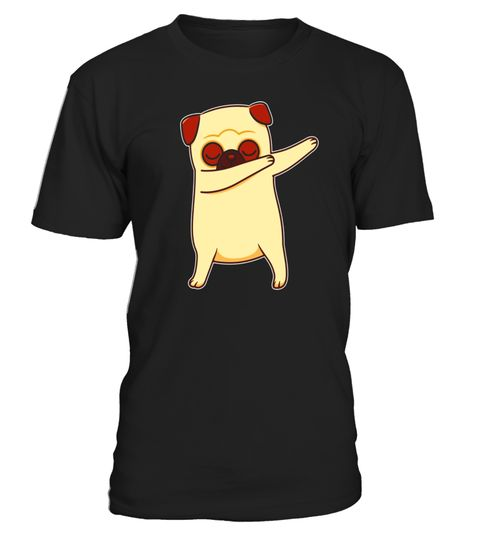 """# Pug Dab - Dabbing Pug - Pug Dabbing Cute Dog Funny TShirt .  Special Offer, not available in shops      Comes in a variety of styles and colours      Buy yours now before it is too late!      Secured payment via Visa / Mastercard / Amex / PayPal      How to place an order            Choose the model from the drop-down menu      Click on """"Buy it now""""      Choose the size and the quantity      Add your delivery address and bank details      And that's it!      Tags: This is the perfect tees…"""