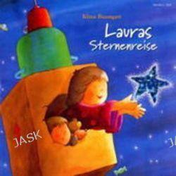 Hörbuch: Baumgart, K: Lauras Sternenreise Von Jonny Klimek,alf Klimek,klaus Baumgart, Audiobooki w języku niemieckim <JASK>