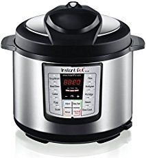 Have you wondered if an Instant Pot would be worth the investment for you? For most people, cooking with a pressure cooker can be a little intimidating. But, if you're looking for ways to simplify food prep, learning to work with an Instant Pot can be incredibly helpful. Get Your Recipe Cheat Sheet!  Some …