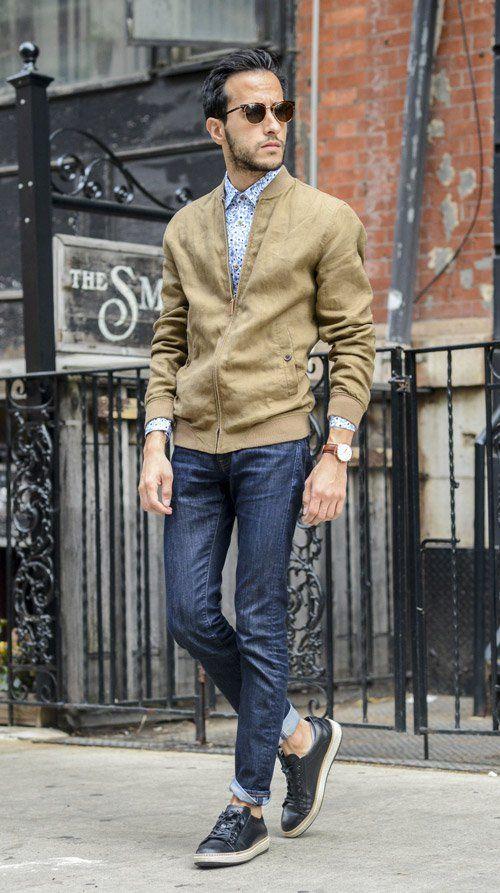 709362b7a 10 Estilos y combinaciones al vestir que todo hombre debe conocer y ...